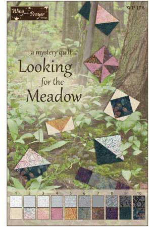 Pattern - Looking for the Meadow
