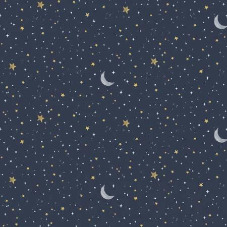 60 Night Sky Cuddle P1973 Midnight