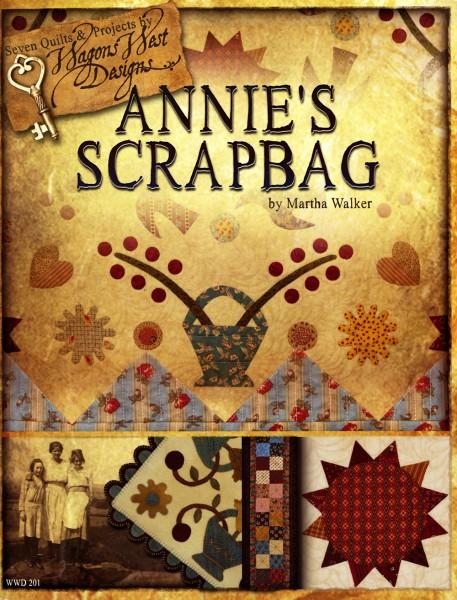 Annie's Scrapbag - Softcover