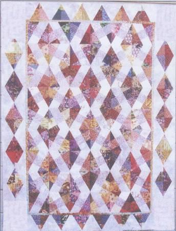 X Blocks Venetian Tiles