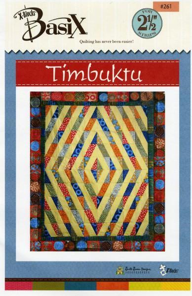 BasiX - Timbuktu