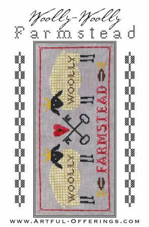 Woolly Woolly Farmstead