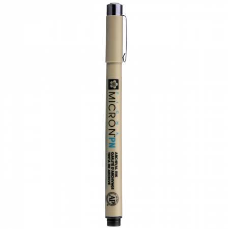 Pigma Micron PN Plastic NIB Pen Black