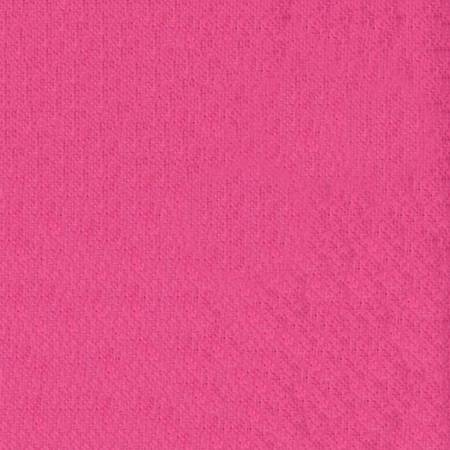 A.E. Nathan 108 Flannel Solids Extra Wide Bubblegum
