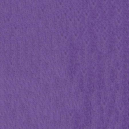 Lavender Solid Flannel Extra Wide 108in