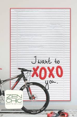 XOXO Pattern