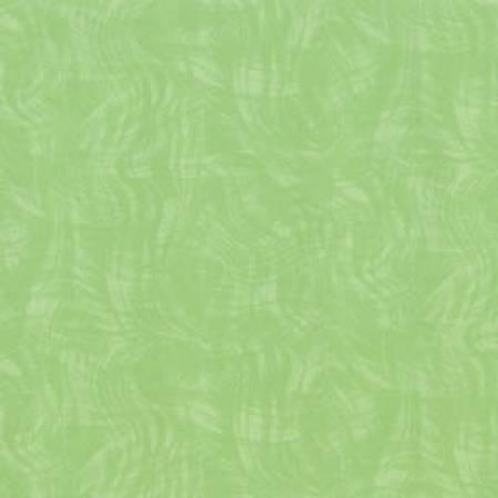 Dark Lime Impressions