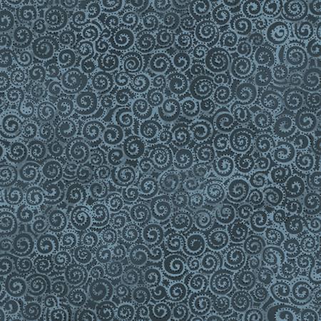 Grey Tonal Swirl