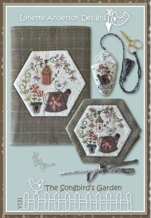 The Songbirds Garden - Lynette Anderson