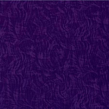 Impressions Moire 2 Dark Purple