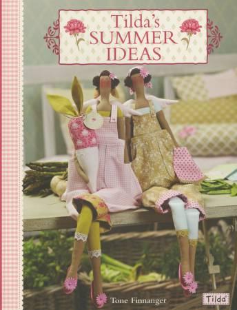 Tilda's Summer Ideas  - Softcover