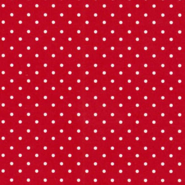 Extra Small Dot Raspberry