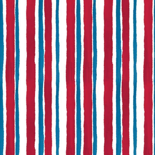 Creature Comfort - White Stripes - Y1683-01
