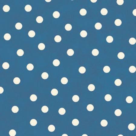 Market Fresh Royal Blue Dot