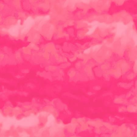 Misty - Raspberry