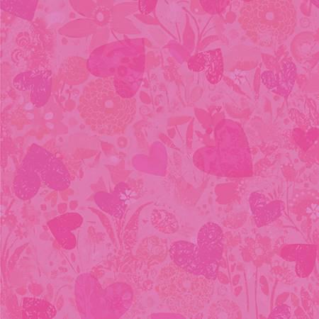 Romance Deep Pink