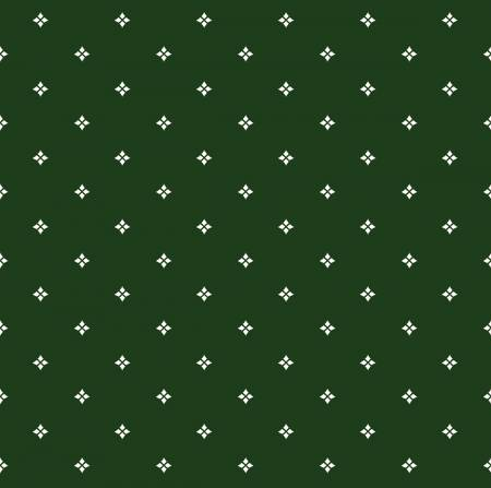 Fabric Clothworks Forest Wintertide Geo