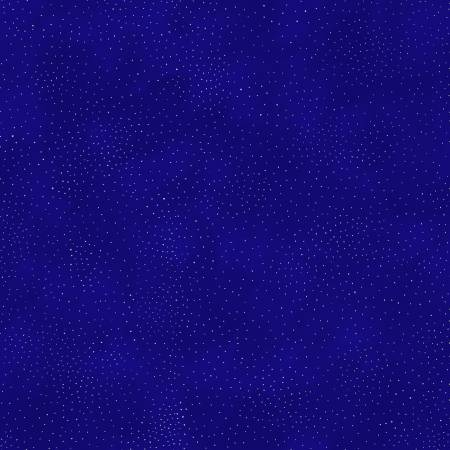 Y2662-31SM Light Royal Dot w/Metallic Clothworks