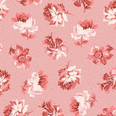 Pink Toss