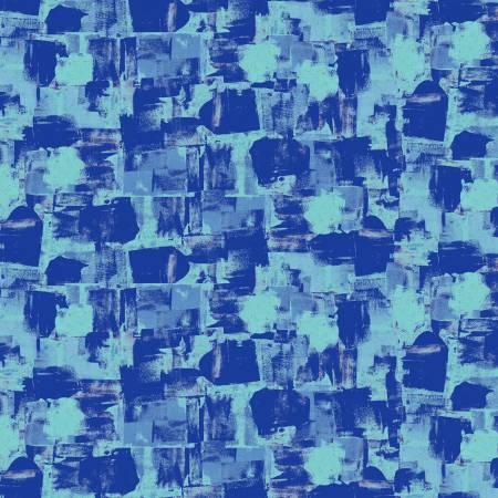 Royal Blue Tonal