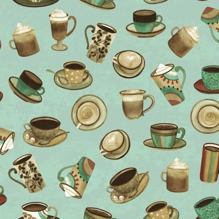 Coffee Shop  Y2831-101