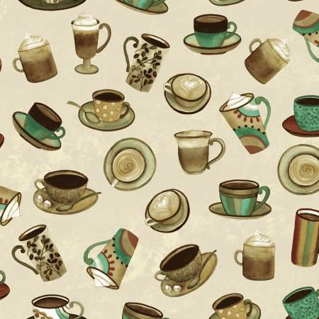 Coffee Shop  Y2831-12