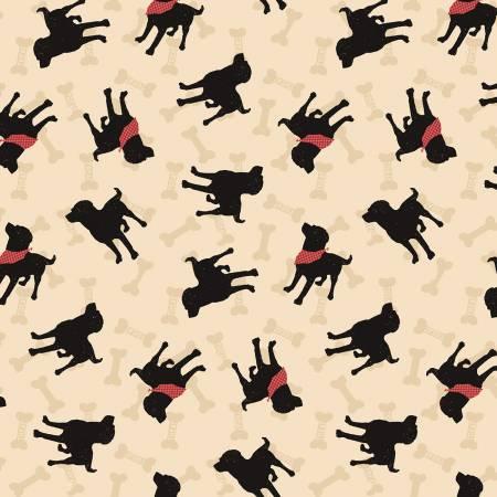 Light Khaki Dogs & Bones Y2840-11