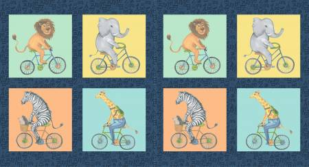 Bike Ride 2855-55