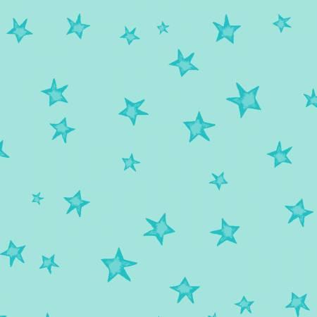 Aqua Stars