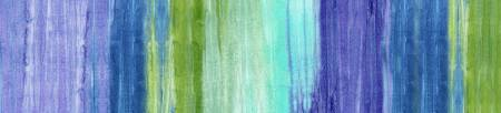 Flying Colors Olive Ombre Batik