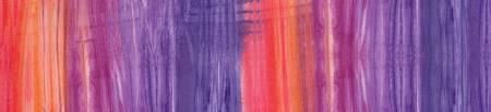 Flying Colors Multi Bright Ombre Batik