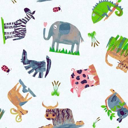 Animal Magic -  Animal Play