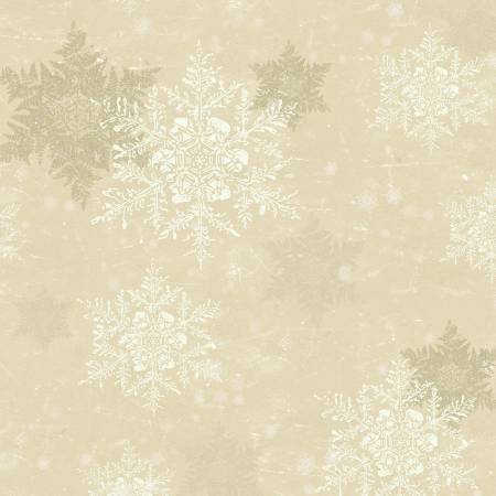 Butter Snowflakes y2986-60