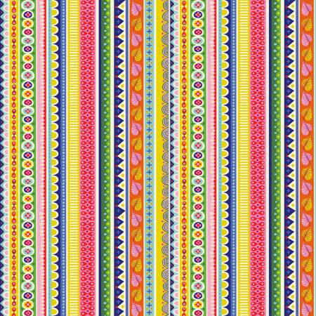 Forever Magic - Multi Stripe