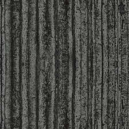 Grey Bark Texture on Flannel