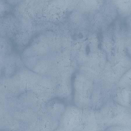 Light Blue Blender on Flannel