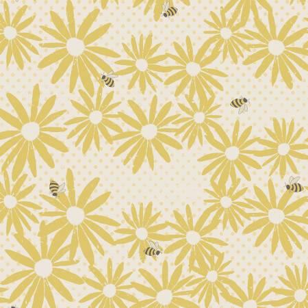 CW Lemonade Floral Buzz Y3211-10