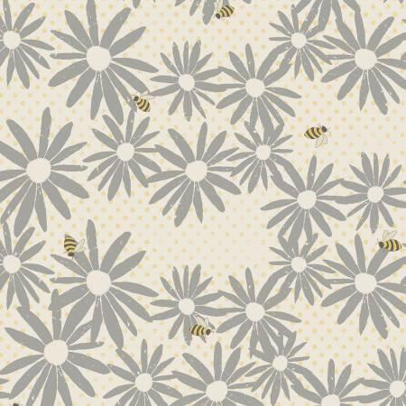 CW Lemonade Floral Buzz Y3211-55