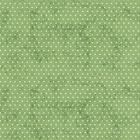 Botanical Journal Dot Olive