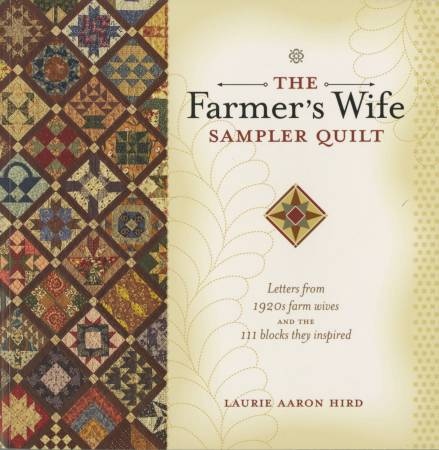 The Farmers Wife Sampler  - Softcover