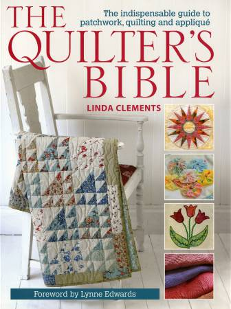 Quilter's Bible  - Softcover