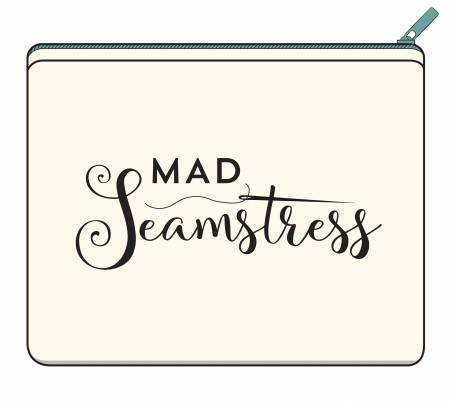Canvas Bag Small - Mad Seamstress
