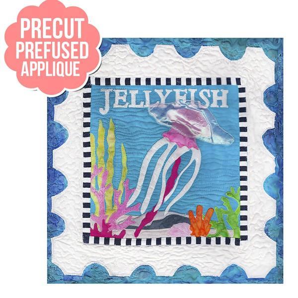 Sea Life-Jellyfish