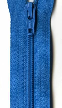Ziplon Coil Zipper 7in Grotto