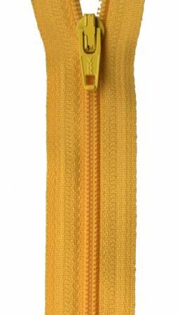 Ziplon Coil Zipper 9 - Buttercup