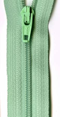 Zipper Ziplon Coil 14in Mint Green