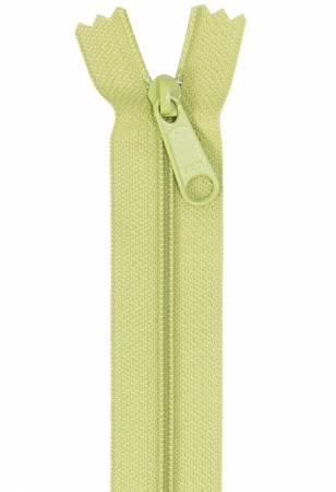 Handbag Zipper 24in Apple Green from ByAnnie+