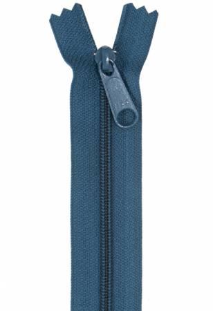 Handbag Single Slide Zipper 24 Twilight