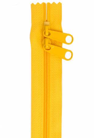 ByAnnie Double Slide 40 Handbag Zipper Buttercup 190