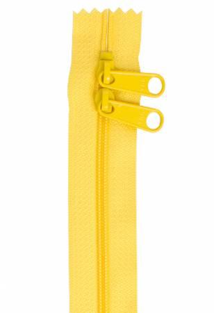 Handbag Zipper 40 Double-Slide/Dandelion (By Annie)
